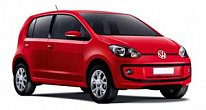 Шины для Volkswagen Up